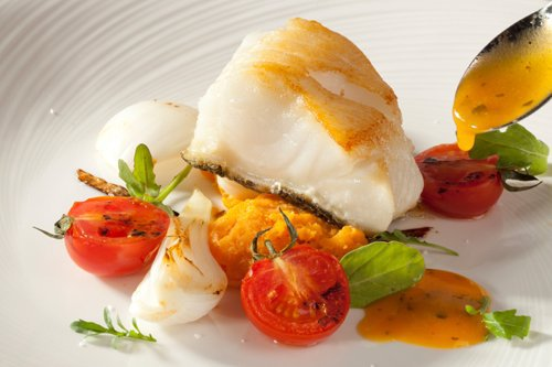 Chilean Sea Bass Patagonian Toothfish
