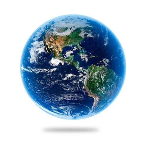ISO 14001 Earth Day
