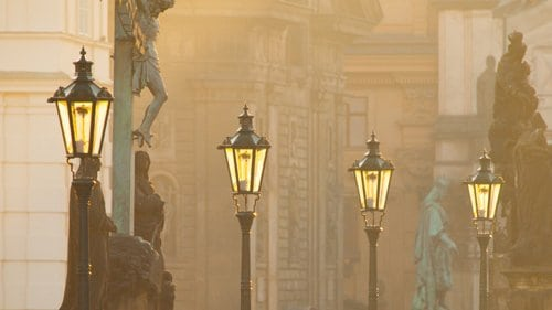 Street Light Standards