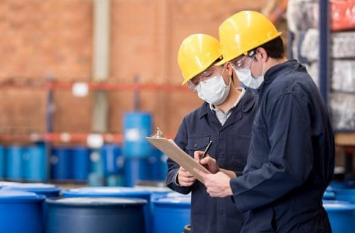 ISO/DIS 45001 – Occupational Health and Safety