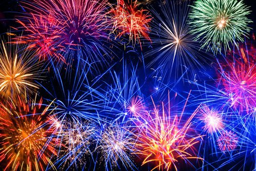 History of Fireworks
