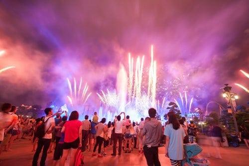 Fireworks Safety Standards NFPA