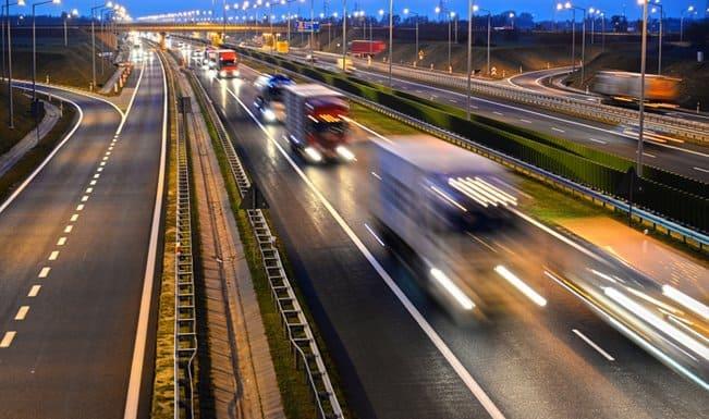 Self-Driving Trucks Job Loss