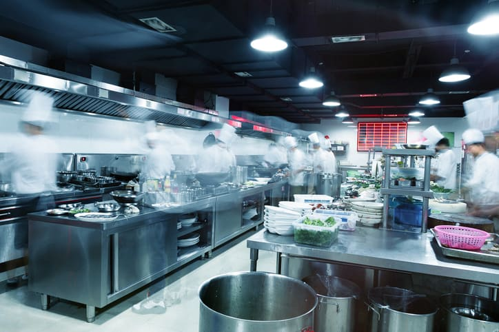 ANSI Z83.11-2016/CSA 1.8-2016 – Gas Food Service Equipment
