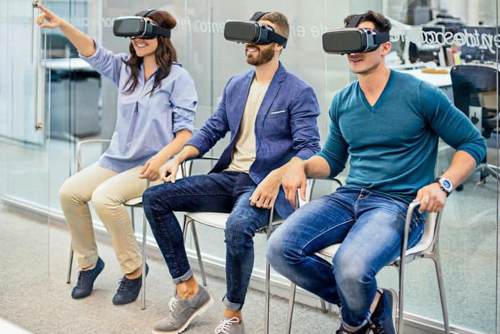Khronos Virtual Reality Standard