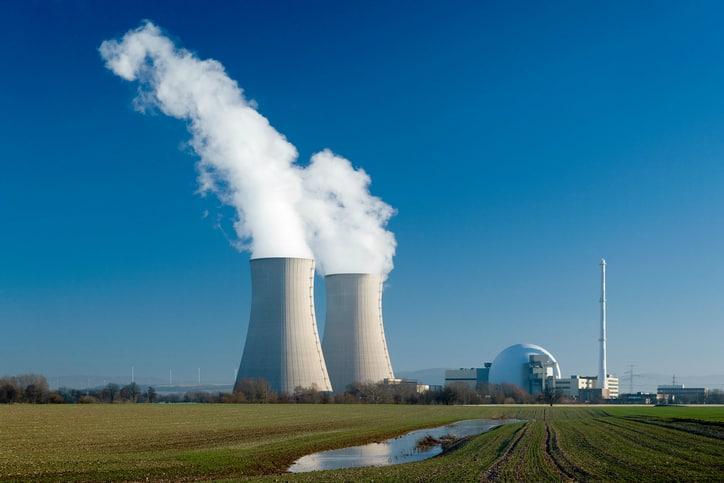 Nuclear Power Future