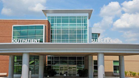 Health Care Facility Occupancy