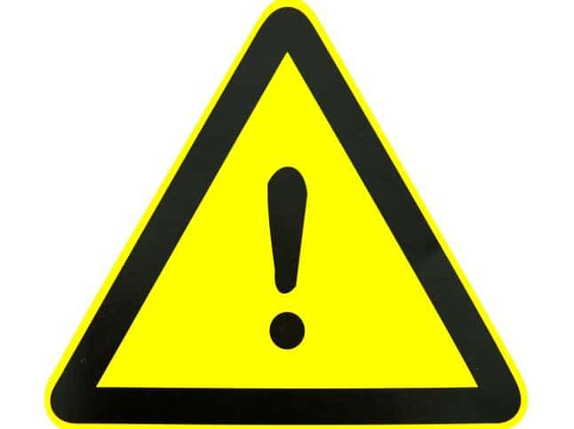 The Significance of Product Safety Signs and Labels in ANSI Z535