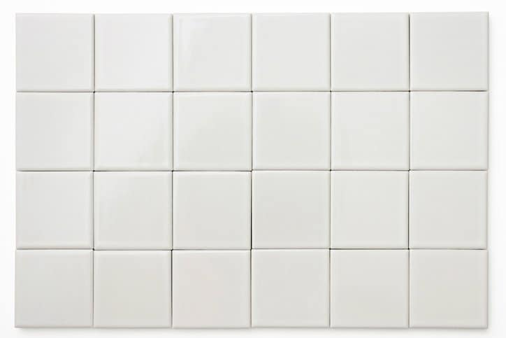 Warpage of Ceramic Tile