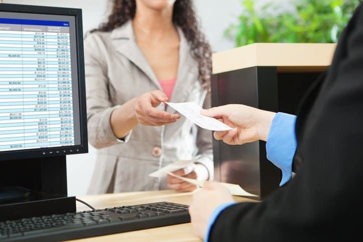 ANSI X9.100-120-2015 – Bank Deposit Tickets