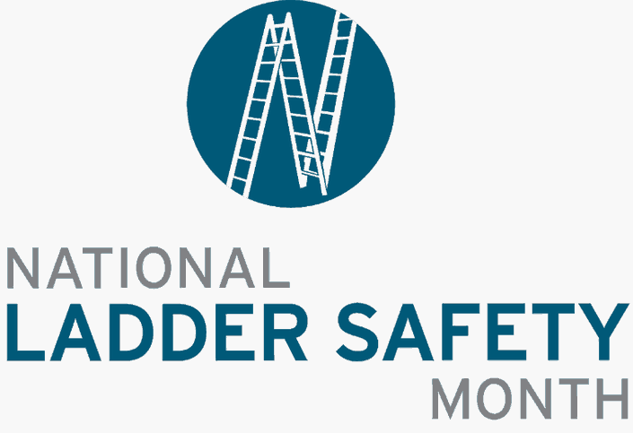 Ladder Safety Month Preventing Injuries