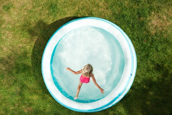 Safety and Performance Standards for Aboveground Portable Pools for Residential Use – ASTM F2666-16