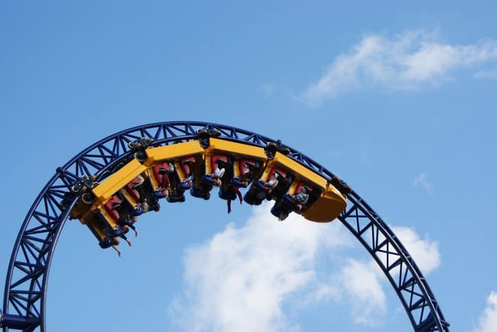 ASTM F2291-18: Standard Practice for Design of Amusement Rides and Devices