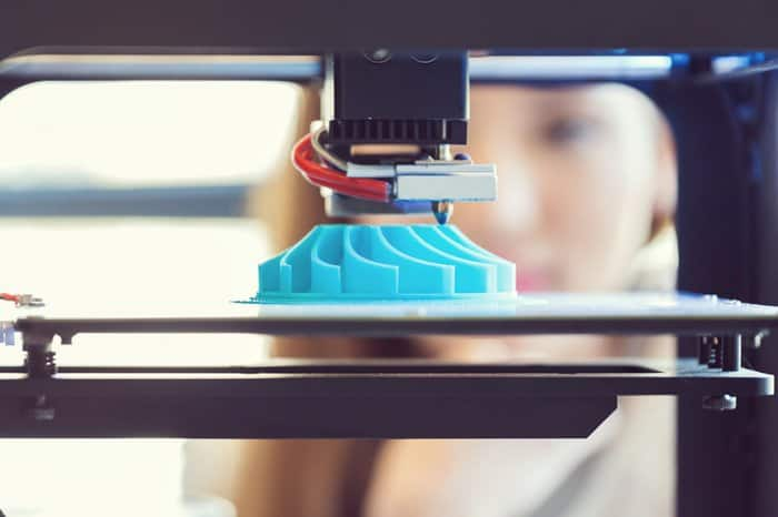 3D Printing Additive Manufacturing Difference