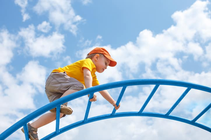 ASTM F1148-17 – Standard Consumer Safety Performance Specification for Home Playground Equipment