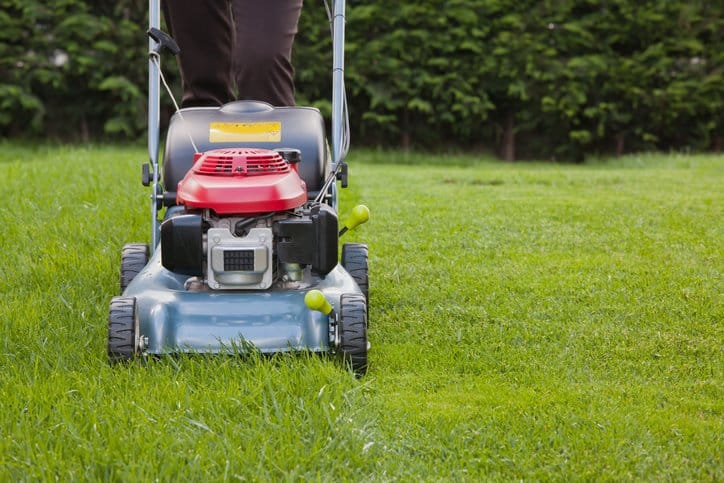 Standard Specifications for Pedestrian-Controlled Mowers and Ride-On Mowers (ANSI/OPEI B71.1-2017)