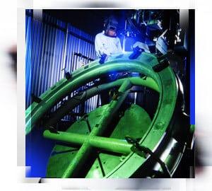 Aerospace Welding Standards