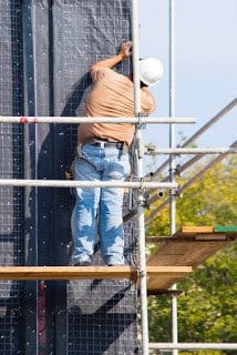 ANSI/ASSE A10.8-2011: Scaffolding Safety Requirements