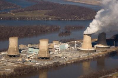 Three Mile Island Nuclear Disaster