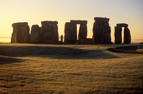 Stonehenge Calendar