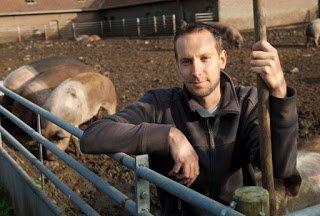 ANSI GELPP 001-2002: Livestock Operations Conditions