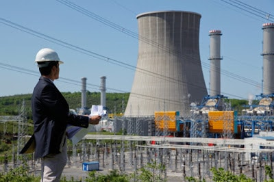 Nuclear Power – The Most Misunderstood Source of Energy