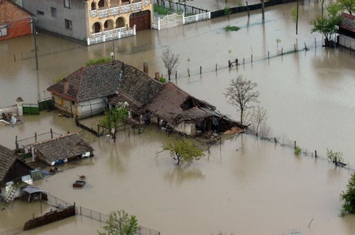 Climate Change Natural Disaster