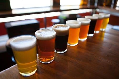Craft Beer Type