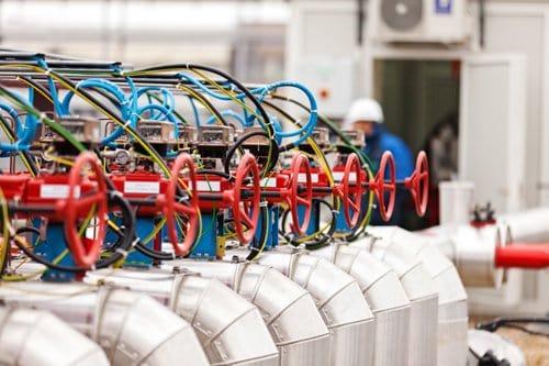 Smart Manufacturing Valves