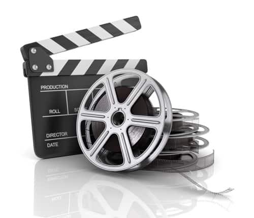 ISO TC 36 Cinematography Standards