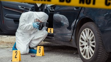 Examining and Preparing Evidence ASTM