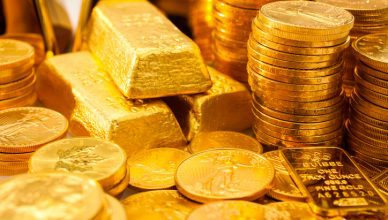 Gold Precious Metal Define