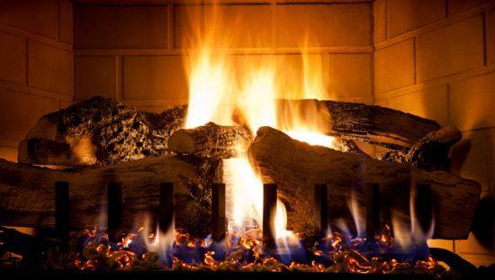 ANSI Z21.88-2017/CSA 2.33-2017 Gas Fireplace