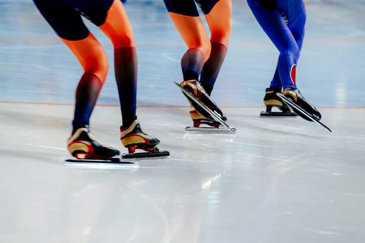 2018 Winter Olympics Standards