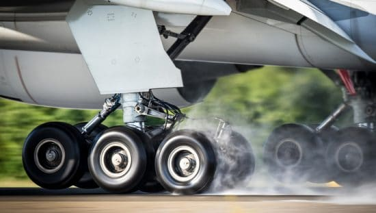 Aircraft Shot Peening SAE AMS 2430U 2018