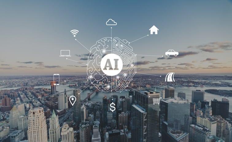 AI GDPR Affects USA