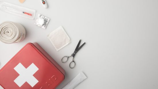 Workplace First Aid Kit ANSI/ISEA Z308.1 2015
