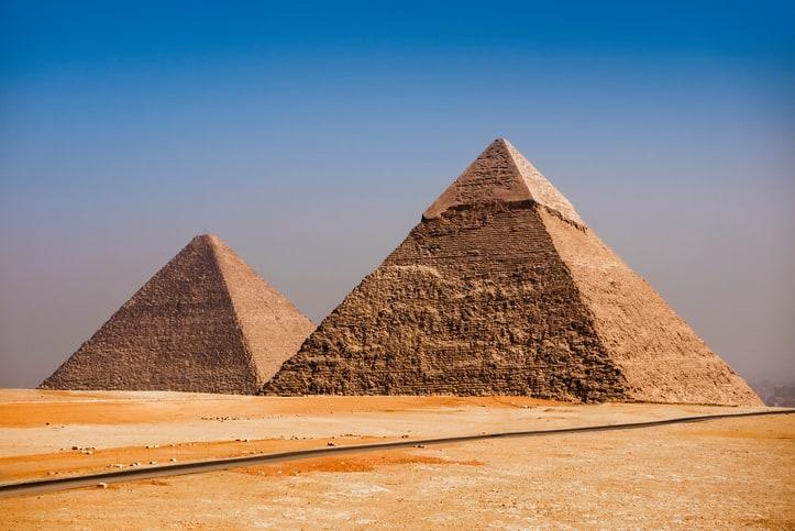 Pyramids Standardization