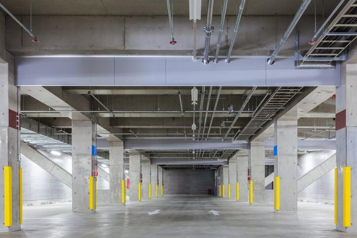 Parking Garage Standard NFPA 88A 2019