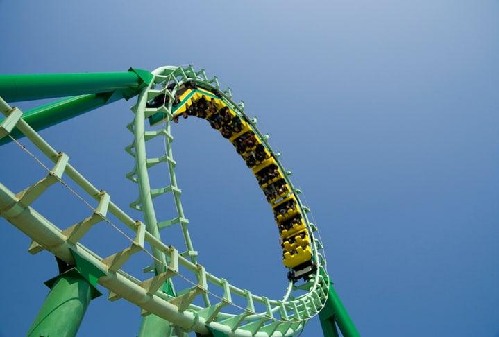 Amusement Ride ASTM F2291 18
