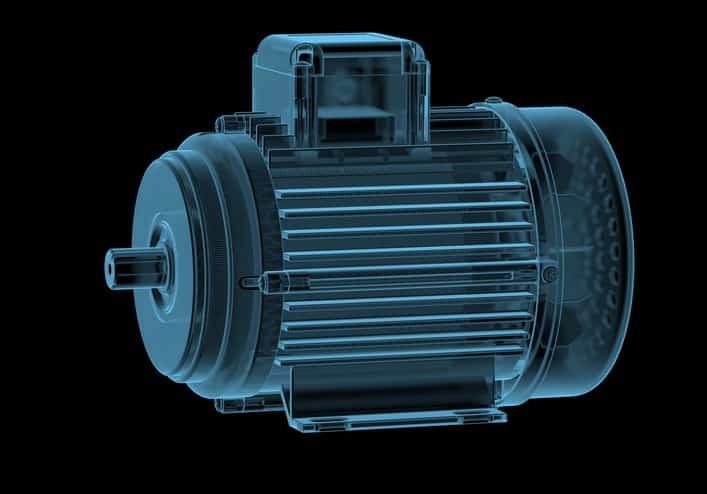 ANSI NEMA MG 1 2016 Supplement AO Motor
