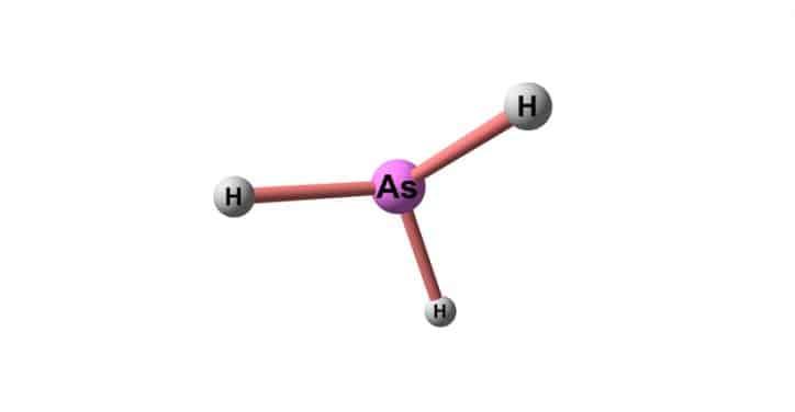 Arsine CGA G-16-2018