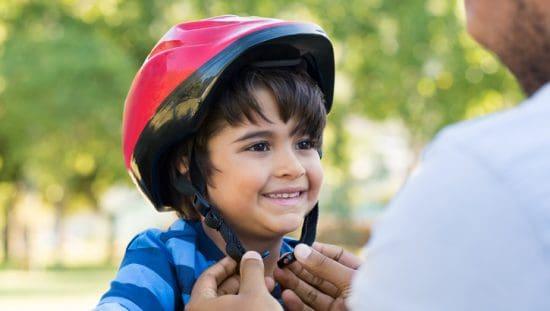Bicycle Helmet ASTM F1447-18 Standard
