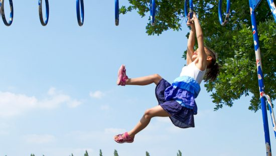 Home Playground Safety Standard ASTM F1148 18