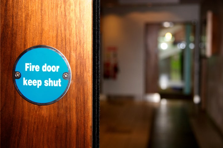 NFPA 80-2019: Standard for Fire Doors and Other Opening Protectives