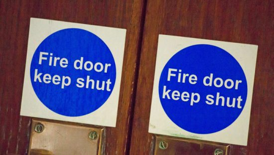 NFPA 80-2019: Standard for Fire Doors and Other Opening Protectives NFPA