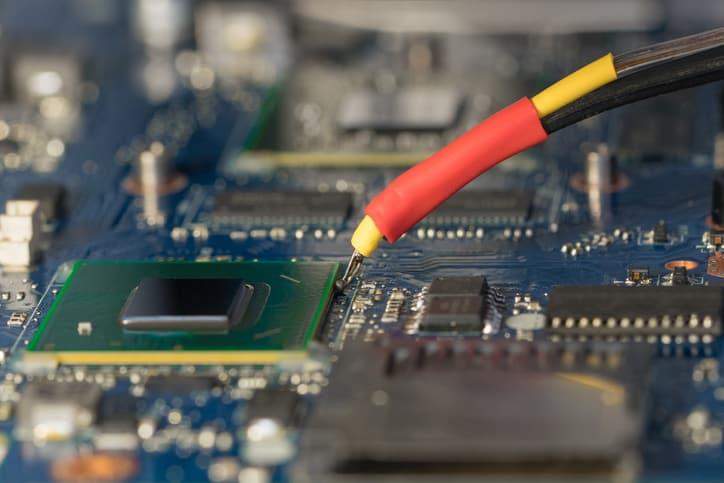 Thermocouple ANSI MC96.1 Standards NIST