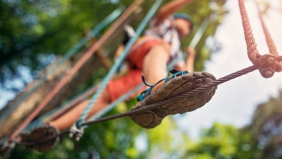 ASTM F2959-18: Standard Practice for Aerial Adventure Courses Zip Lines Ropes