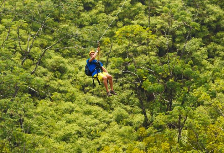 ASTM F2959-18: Standard Practice for Aerial Adventure Courses Zip Line