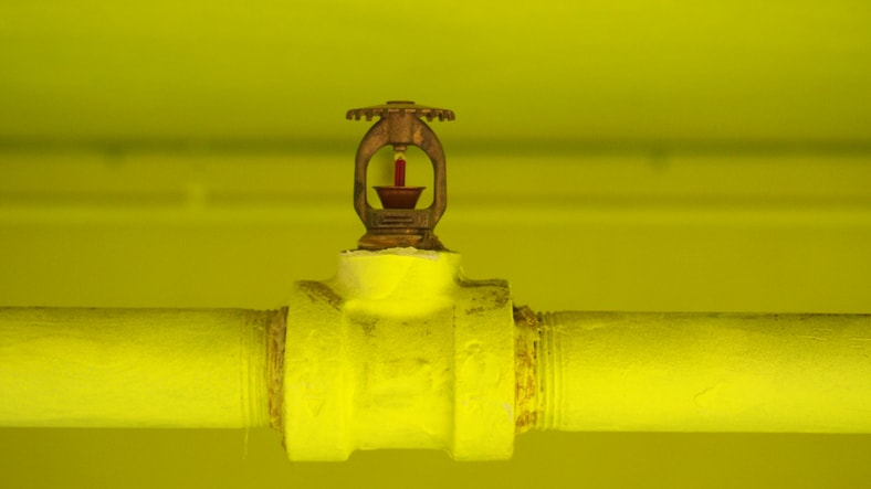 NFPA 13-2019: Standard for the Installation of Sprinkler Systems